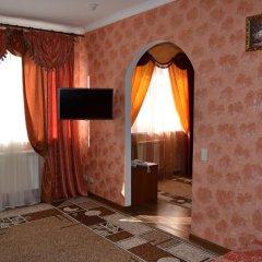 Гостиница Азалия 3* Люкс с различными типами кроватей фото 2