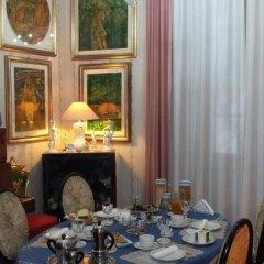 Отель B&B Regina Elena Номер с общей ванной комнатой с различными типами кроватей (общая ванная комната) фото 9