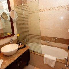 Отель Mena Aparthotel Апартаменты с различными типами кроватей фото 2