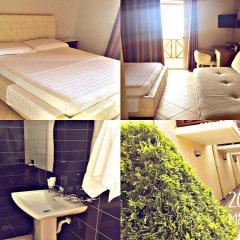 Отель Olympia Village Влёра ванная