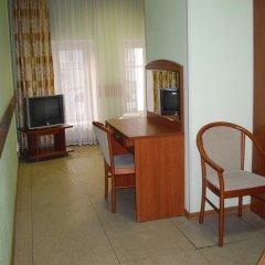 Гостиница ГородОтель на Белорусском 2* Номер Эконом с различными типами кроватей