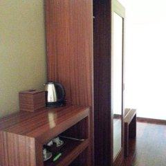 Отель Biyukukung Suite & Spa 4* Номер Делюкс с различными типами кроватей фото 16