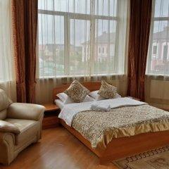Гостиница Норд Стар 3* Улучшенный номер с различными типами кроватей