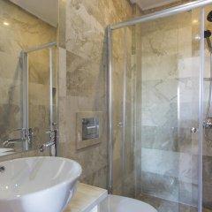 Old Town Hotel Kalkan ванная