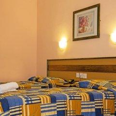 The San Anton Hotel 3* Стандартный номер с двуспальной кроватью