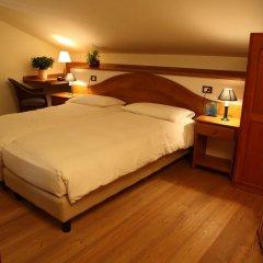 Hotel Valverde 3* Стандартный номер с различными типами кроватей фото 6