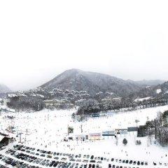 Отель Yongpyong Resort Dragon Valley Hotel Южная Корея, Пхёнчан - отзывы, цены и фото номеров - забронировать отель Yongpyong Resort Dragon Valley Hotel онлайн фото 3