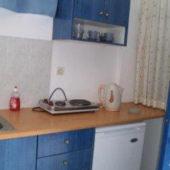 Отель Roula Villa 2* Стандартный номер с двуспальной кроватью фото 25