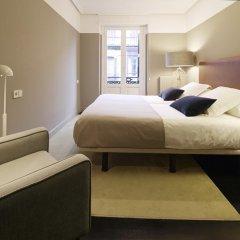 Отель Pitipombo Apartment by FeelFree Rentals Испания, Сан-Себастьян - отзывы, цены и фото номеров - забронировать отель Pitipombo Apartment by FeelFree Rentals онлайн комната для гостей фото 5