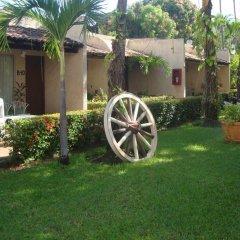 Sands Acapulco Hotel & Bungalows 2* Бунгало с разными типами кроватей фото 10