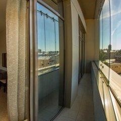 Апарт-отель Sharf 4* Стандартный номер фото 23