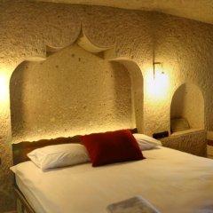 El Puente Cave Hotel 2* Стандартный номер с двуспальной кроватью фото 26