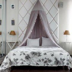 Отель Британика Улучшенный люкс фото 3