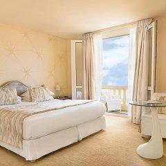 Отель Renoir Hotel Франция, Канны - отзывы, цены и фото номеров - забронировать отель Renoir Hotel онлайн комната для гостей фото 2