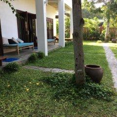 Отель An Bang Garden House Вилла Делюкс с различными типами кроватей фото 46