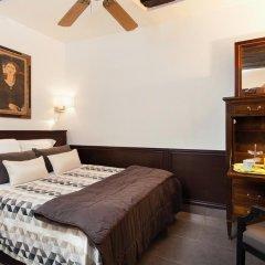 Hotel Bersolys Saint-Germain 3* Стандартный номер с различными типами кроватей фото 3