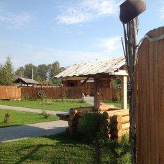 Гостиница Usadba Varvarovka фото 2