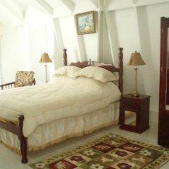 Отель Fairview Guest House 3* Люкс повышенной комфортности с различными типами кроватей фото 2