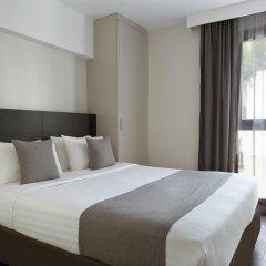 Отель Citadines Trocadéro Paris 3* Улучшенные апартаменты с различными типами кроватей фото 5