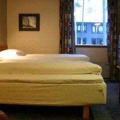 Отель Nordkalotten Hotell & Konferens комната для гостей фото 3
