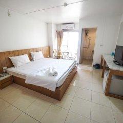 Отель Viewplace Mansion Ladprao 130 2* Улучшенные апартаменты фото 4