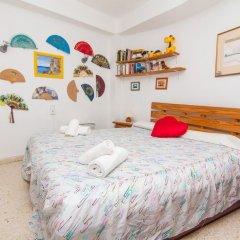 Отель Abahana Villa Levante Beach комната для гостей фото 4