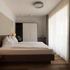 Hotel Unterstein Чермес комната для гостей фото 2