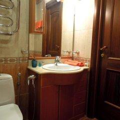 Апартаменты Lakshmi Apartment Ostozhenka ванная