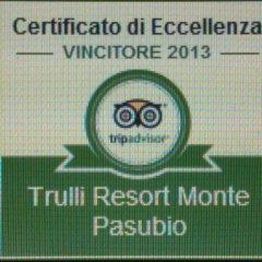Отель Trulli Resort Monte Pasubio 5* Стандартный номер фото 11