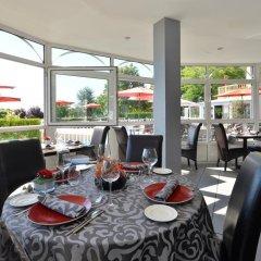 Отель Les Terrasses De Saumur 3* Улучшенный номер фото 4