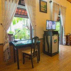 Отель Betel Garden Villas 3* Улучшенный номер с различными типами кроватей фото 15