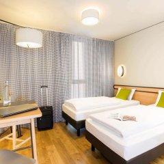 Отель Adagio access München City Olympiapark 3* Студия с различными типами кроватей фото 2
