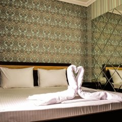 Мини-отель Рандеву Улучшенный номер с различными типами кроватей