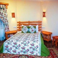 Гостиница Смирнов 3* Стандартный номер с разными типами кроватей фото 2