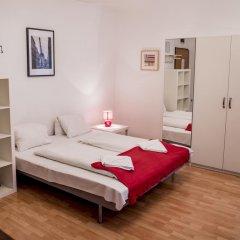 Апартаменты Agape Apartments Студия с различными типами кроватей фото 2