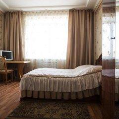 Мини-Отель Центральная Стандартный номер разные типы кроватей (общая ванная комната) фото 9