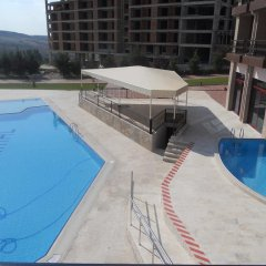 Midas Haymana Termal Hotel Анкара бассейн фото 3