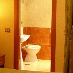 Отель Royal Home Рим ванная