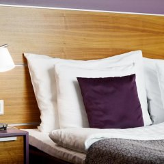 Nordic Hotel 3* Номер Делюкс с различными типами кроватей