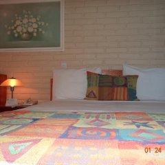 Hotel Mac Arthur 3* Стандартный номер с различными типами кроватей фото 4