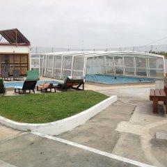 Отель PenichePraia - Bungalows, Campers & Spa бассейн фото 2
