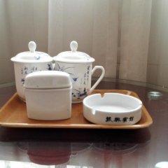 Shenzhen Zhenxing Hotel 2* Стандартный номер фото 3