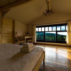 Гостиница Boutique-villa Provence комната для гостей фото 2