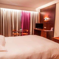 Hotel des Congres 3* Номер категории Премиум с различными типами кроватей