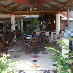 Отель Boutique Posada Las Iguanas Гондурас, Тела - отзывы, цены и фото номеров - забронировать отель Boutique Posada Las Iguanas онлайн питание фото 3