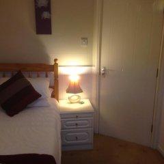 Lynebank House Hotel, Bed & Breakfast 4* Стандартный номер с различными типами кроватей фото 9