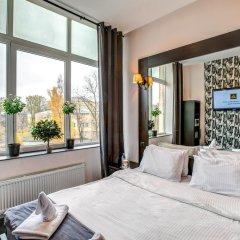 Гранд Отель Петроградский 3* Стандартный номер с различными типами кроватей фото 4