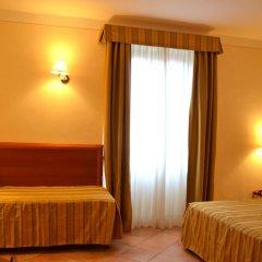 Hotel Mia Cara 3* Стандартный номер с различными типами кроватей фото 19