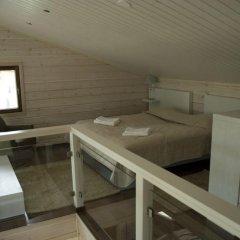 Отель Kiurun Villas Финляндия, Лаппеэнранта - 1 отзыв об отеле, цены и фото номеров - забронировать отель Kiurun Villas онлайн комната для гостей фото 4