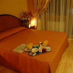 Grand Hotel Dei Cesari 4* Стандартный номер с двуспальной кроватью фото 6